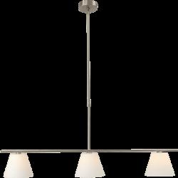 Wandlamp 2616BR Burgundy