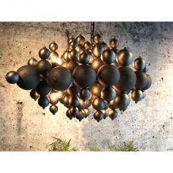 LED design plafondlamp PL7 Breeze