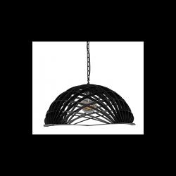 A4 kleurplaat moeder en kind op een bank