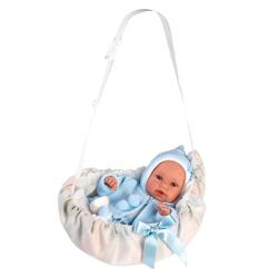 Toi Toys 3D gum neushoorn grijs 8 cm
